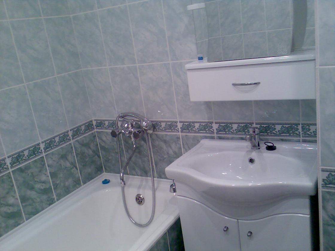 Ванна под ключ и отделка квартир по приемлимым ценам! Виды работ по